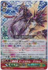 Zenith Wisdom Dragon, Managarmr Aurum V-SS01/029 RRR