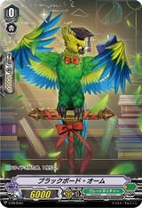 Blackboard Parrot V-PR/0161 PR Foil
