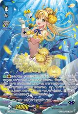 Diva of Atlantea, Iryna V-PR/0180 PR