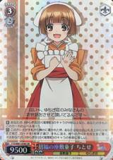 Chitose, Zashiki-warashi of Fortune YYS/W61-058S SR