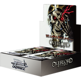 Overlord Booster BOX