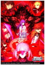 Fate stay night Heavens Feel RR R U C CR CC X4 Complete Set
