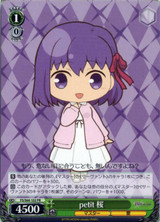 Petit Sakura FS/S64-102 PR