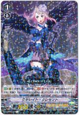 Lacerate Crescent V-BT06/031 R