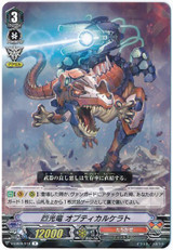 Fierce Light Dragon, Opticalcerato V-EB09/019 R