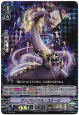 Ambrosial Snake V-TD09/009 RRR