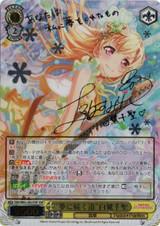 Road to a Dream Chisato Shirasagi BD/W63-002SSP SSP