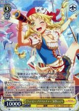 Happy Adventure Kokoro Tsurumaki BD/W63-008 R