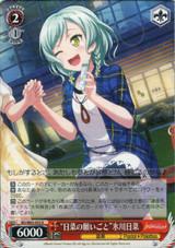 Hina's Wish Hina Hikawa BD/W63-053 R