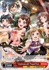 Daydream Cafe Poppin' Party BD/W63-P10 PR