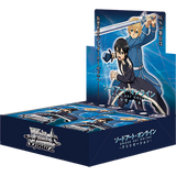 Sword Art Online Alicization Booster BOX