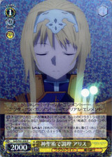Alice, Sacred Arts Creation SAO/S65-008 R