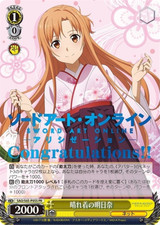 Asuna,in New Year Outfit SAO/S65-P05S PR