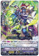 Press-stream Dragon V-EB12/030 R
