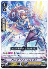 Melodious Angel V-TD11/009 TD