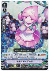Momosmo Peach V-TD12/008 RRR