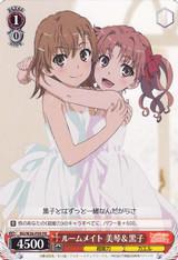 Mikoto & Kuroko, Roommates RG/W26-P09 PR