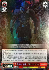 Goblin Slayer, Shouldering Karma GBS/S63-034S SR