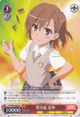 Mikoto, Works Hard RG/W26-084 TD