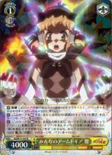 Hibiki, Everyone's Armed Gear SG/W70-005 R