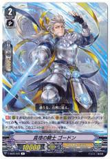 Knight of Truth, Gordon V-SS05/025 R