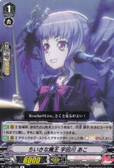 Little Demonic Lord, Ako Udagawa V-TB01/029 R