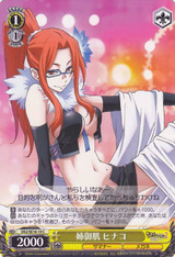 Hinako. Big Sister Like DS2/SE16-19 C