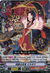 Stealth Rogue of Carnival Song, Miyagiku V-BT09/054 C