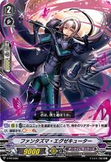 Phantasma Executor V-PR/0385 PR