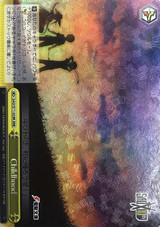 Childhood SAO/S71-029R RRR