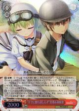 Already Fallen in Love Miki & Hairi SMP/W82-051S SR