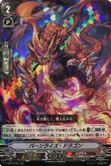 Burnrise Dragon V-SS10/025 RRR