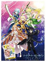 Sword Art Online Alicization Vol.2 RR R U C CR CC X4 Complete Set