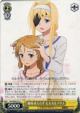 Selka & Alice, Sisters Without Water SAO/S80-017 U