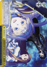 New World SAO/S80-031 CC