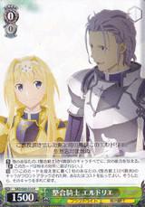 Eldrier, Integrity Knight SAO/S80-034 R