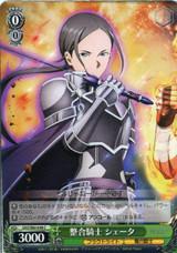 Scheta, Integrity Knight SAO/S80-048 C