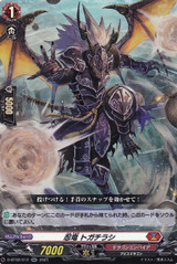 Stealth Dragon, Togachirashi D-BT02/012 RR