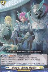 Form Up, O Chosen Knights D-BT02/049 R