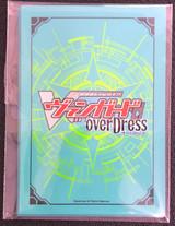 Megumi Okura Color Sleeve 4sheets