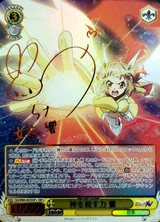 The Power to Kill God, Hibiki SG/W89-003SSP+ SSP+