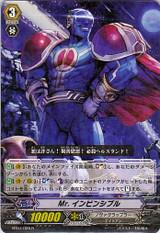 Mr. Invincible R BT01/028