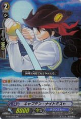 Captain Nightmist RR BT02/013