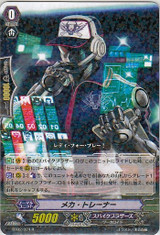 Mecha Trainer R BT02/024