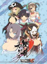Senran Kagura TCG UNLIMITED VS Booster BOX  Vol.3