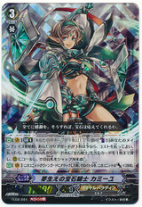 Sprout Jewel Knight, Camille Festival ver FC02/004