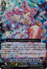 Duo Delicious Girl, Chao  FC02/023
