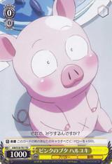 Haruyuki, Pink Piggy AW/S18-T01