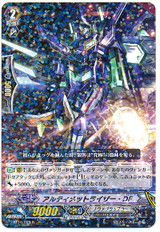 Ultimate Raizer Dual Flare R BT16/029