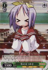 Scared Tsukasa LS/W05-101